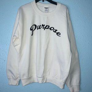 Sweaters - Oversized Justin Bieber hoodie